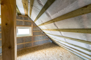 Attic Insulation Peoria, AZ