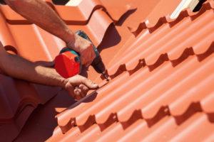 Metal roofing Phoenix AZ