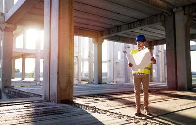Building Contractor Olympia